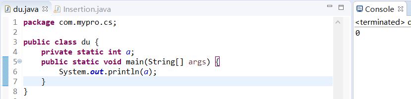 Java 对象之句柄