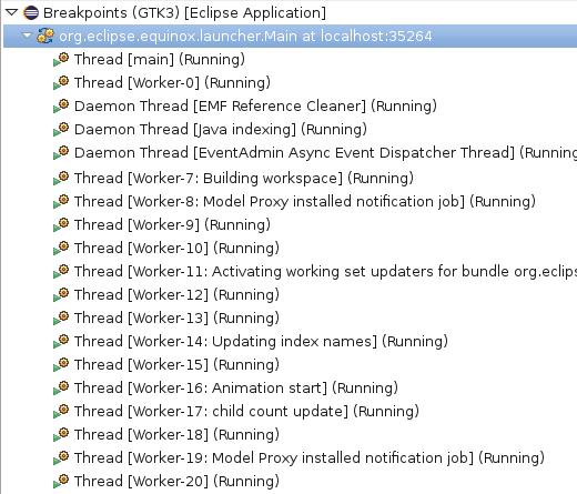 Eclipse 4.8 Photon M5 发布,多项新特性