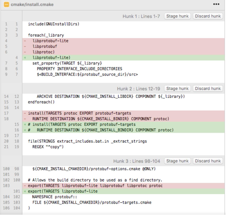 Android跨平台编译—— protobuf - xiaobanma2292的个人空间- OSCHINA