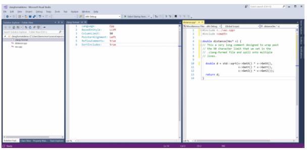 Visual Studio 2017 15.7 Preview 1 发布