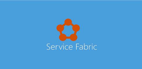 微软的分布式系统平台 Service Fabric