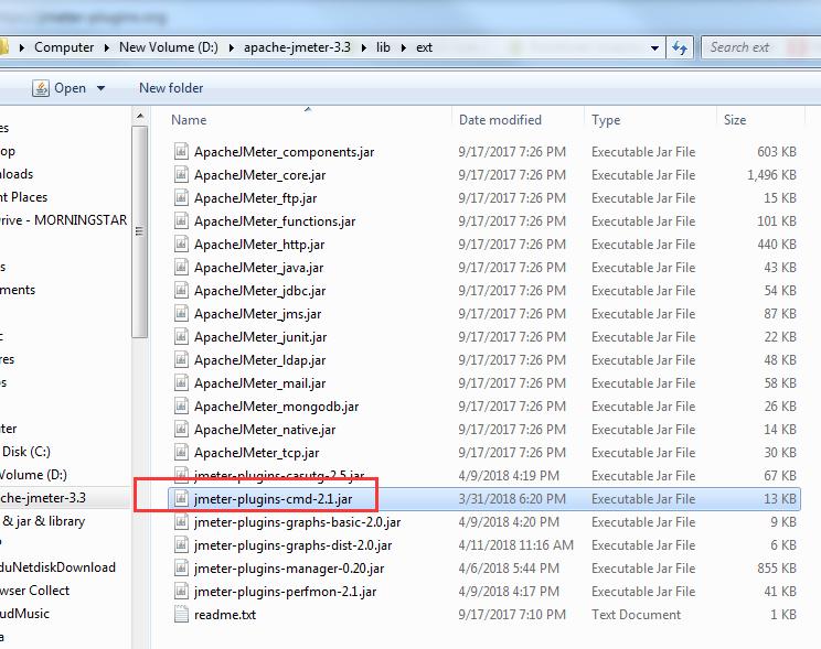 将JMeter生成的性能报告jtl文件转换成图片并发送邮件- 还是要