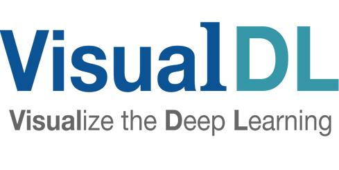 跨框架深度学习可视化框架 VisualDL