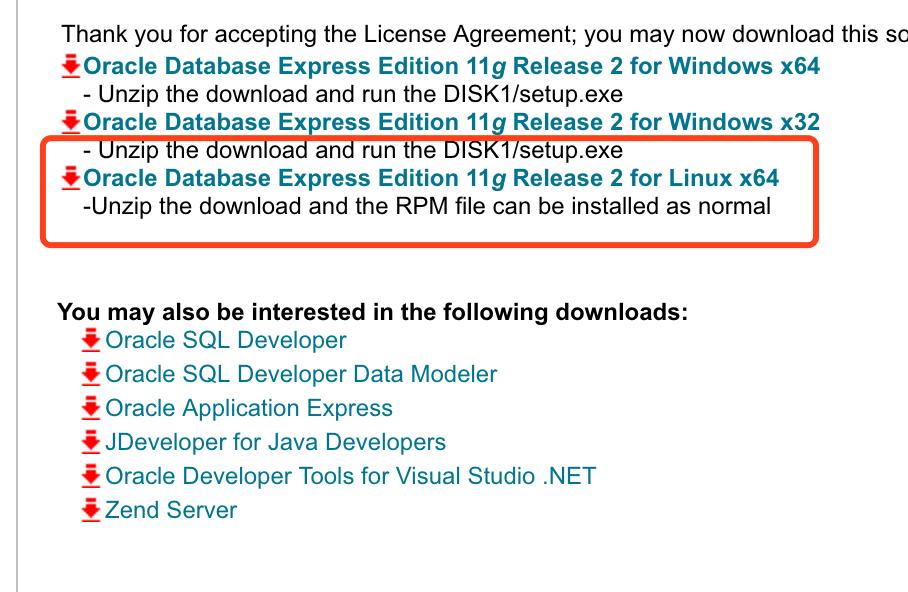 在Mac上通过Docker部署Oracle Database 11 2 0版本- cmc_1020的个人空间
