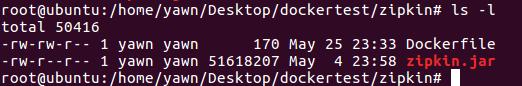 docker基础和使用docker运行java程序插图