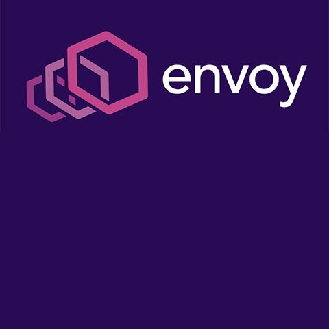开源边缘和服务代理 Envoy