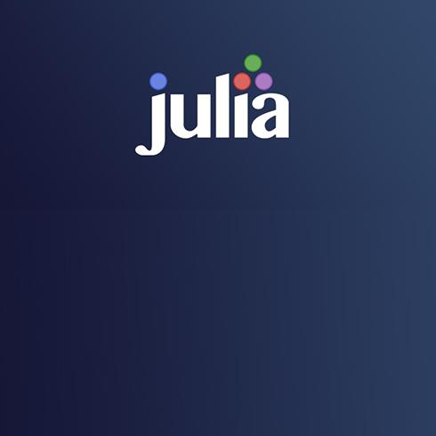 面向科学计算的高性能动态编程语言 Julia