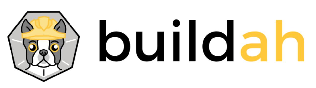 构建 OCI 镜像的工具 Buildah