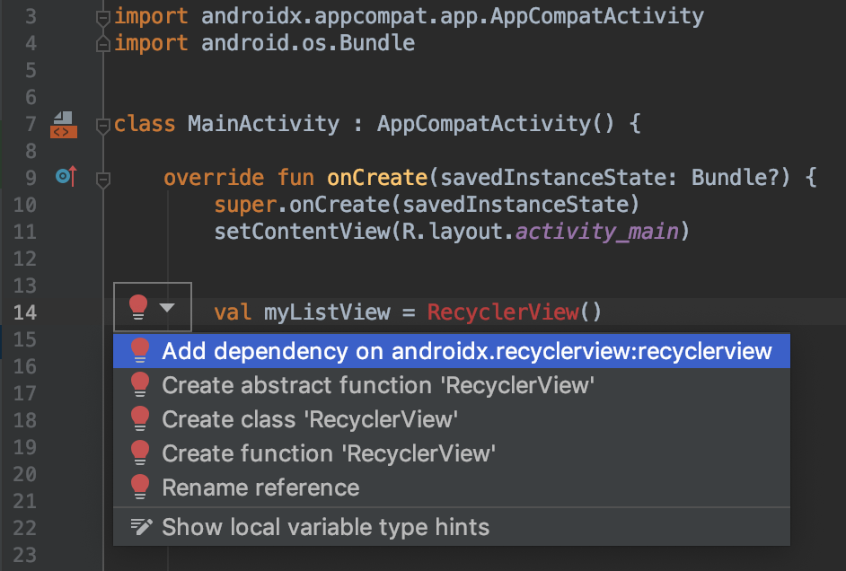 Android Studio 3.4.2 稳定版发布 (图4)