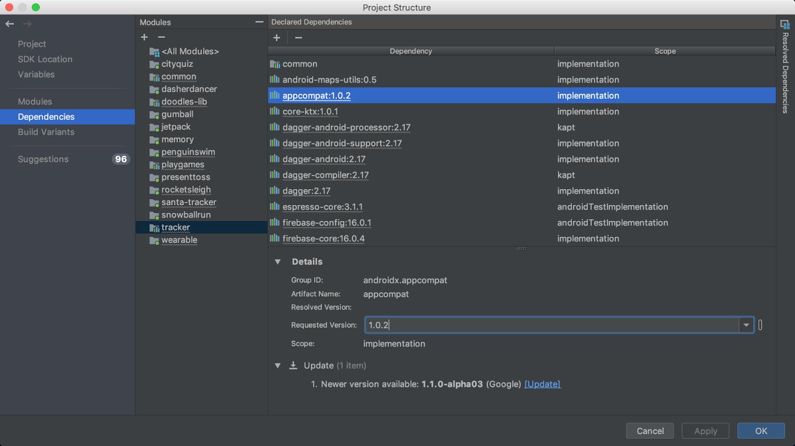 Android Studio 3.4.2 稳定版发布 (图6)