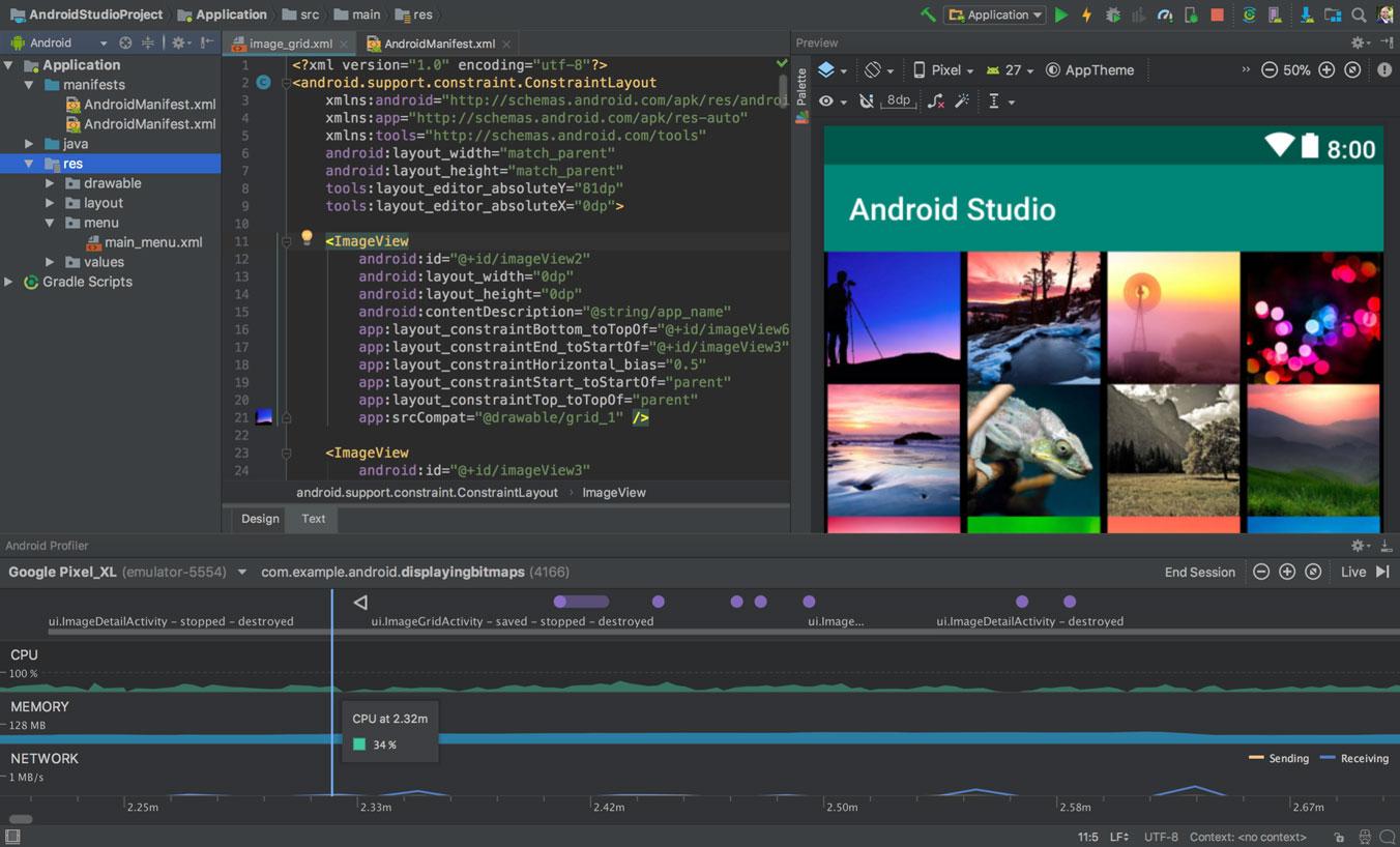 Android Studio 3.4.2 稳定版发布 (图1)