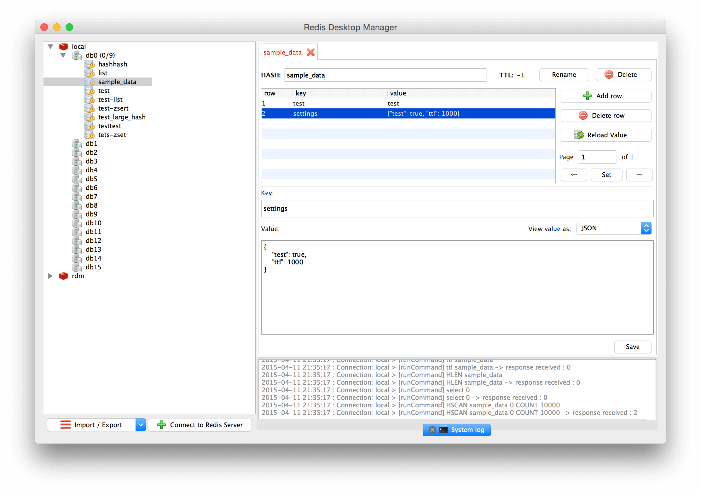 RedisDesktopManager 2019.3_Redis桌面管理工具2019.3 发布