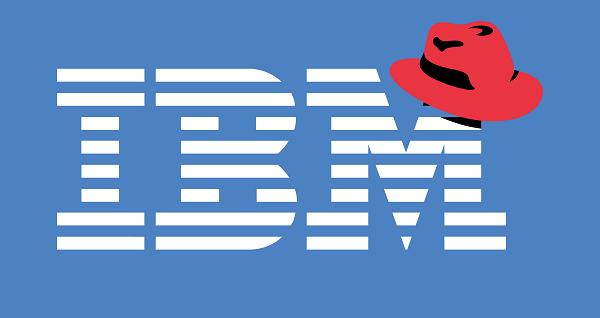 IBM 開始發行債券,為收購紅帽進行融資A