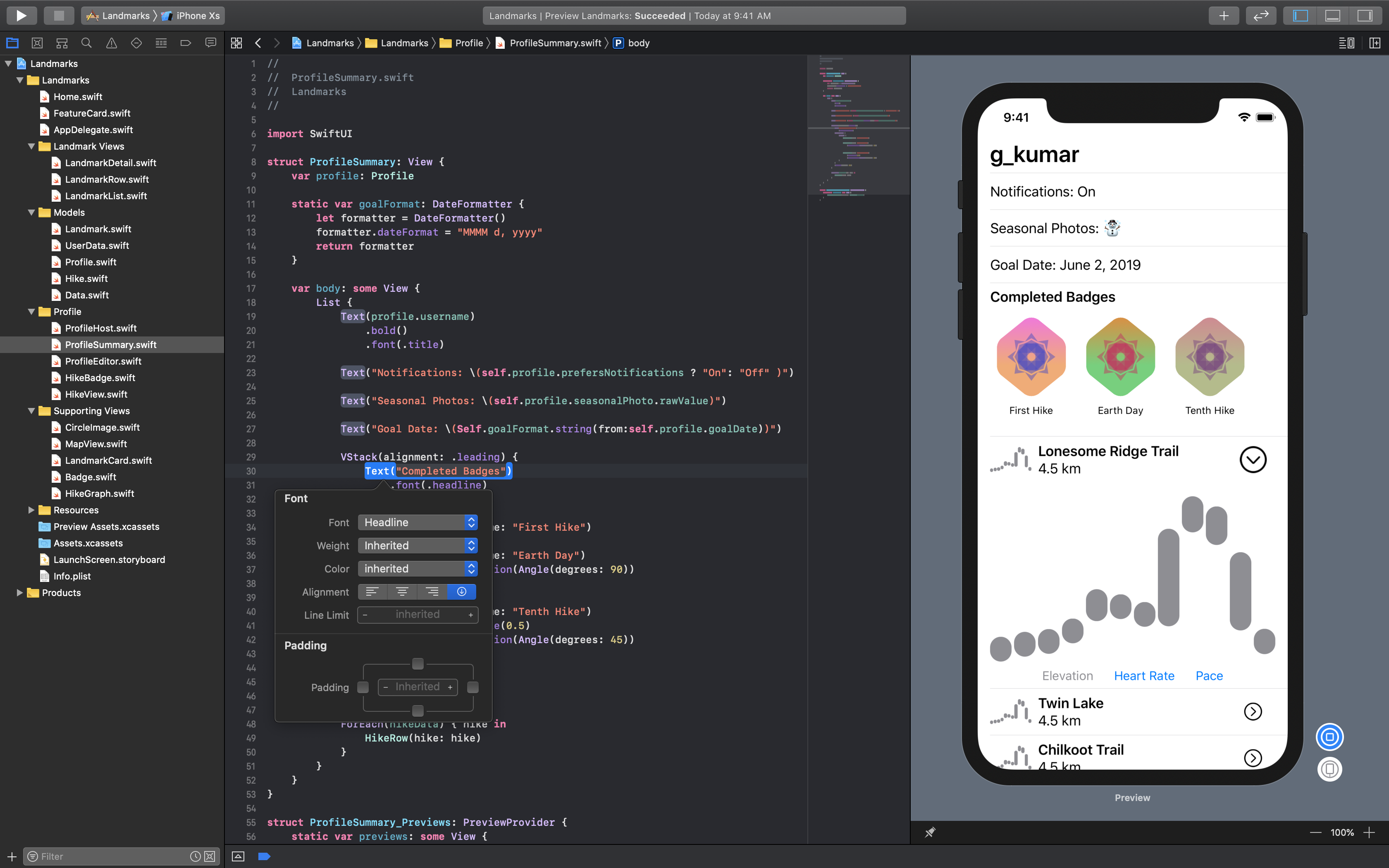 WWDC19苹果宣布全新UI框架SwiftUI