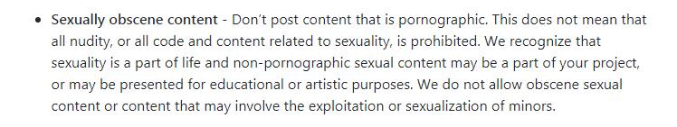 GitHub 正在移除与色情应用 DeepNude 相关的仓库