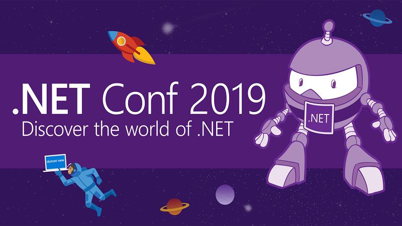 .NET 开发者大会