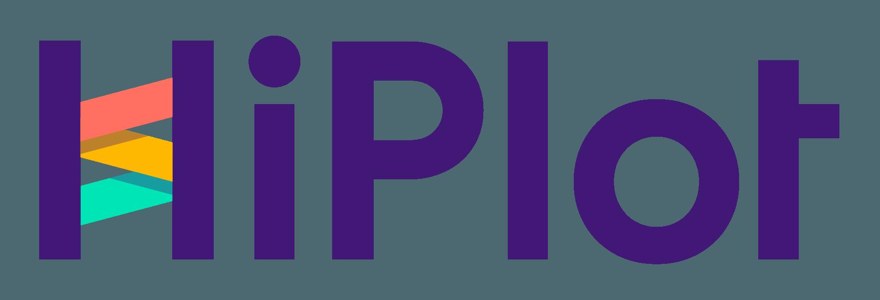高维数据解析 HiPlot