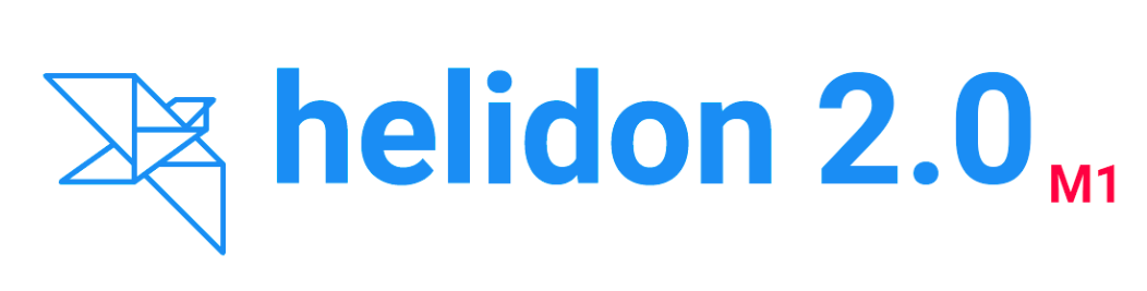 Helidon MP 中支持 GraalVM、新的 Helidon DB Client:Oracle 微服务框架 Helidon 2.0.0-M1