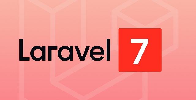 Laravel 7:路由速度提高两倍