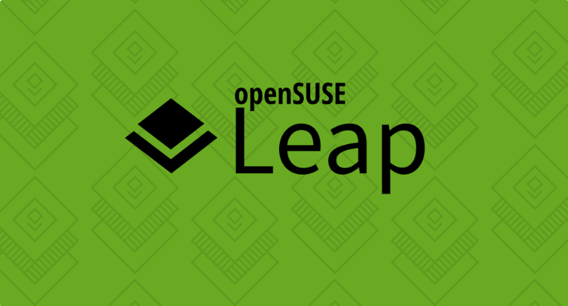 openSUSE Leap 15.2 RC 发布