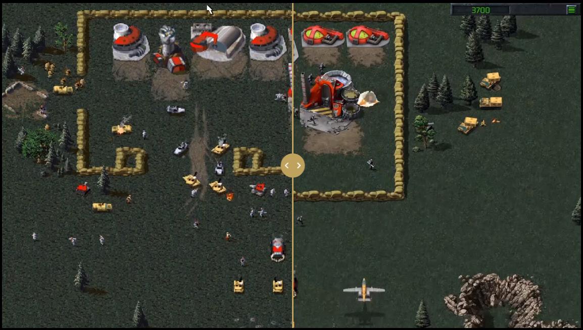 EA 发布《命令与征服》重制版及公开游戏源代码插图(2)