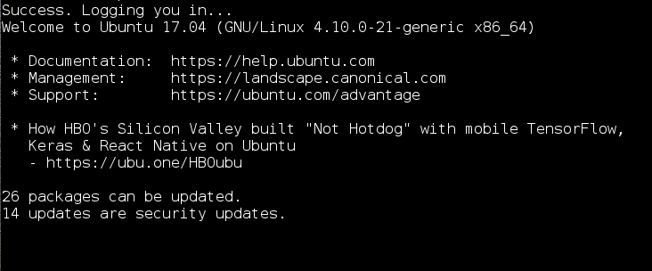 reddit 上的一篇帖子描述了 Ubuntu 20.04 LTS 在MOTD 中植入广告的情况。插图1