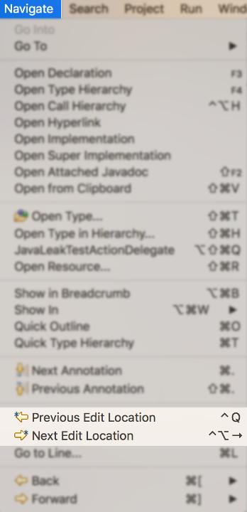 Eclipse 4.17稳定版发布