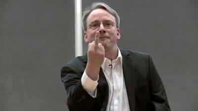 Linus 回应言行不当争议:Debian 文化问题