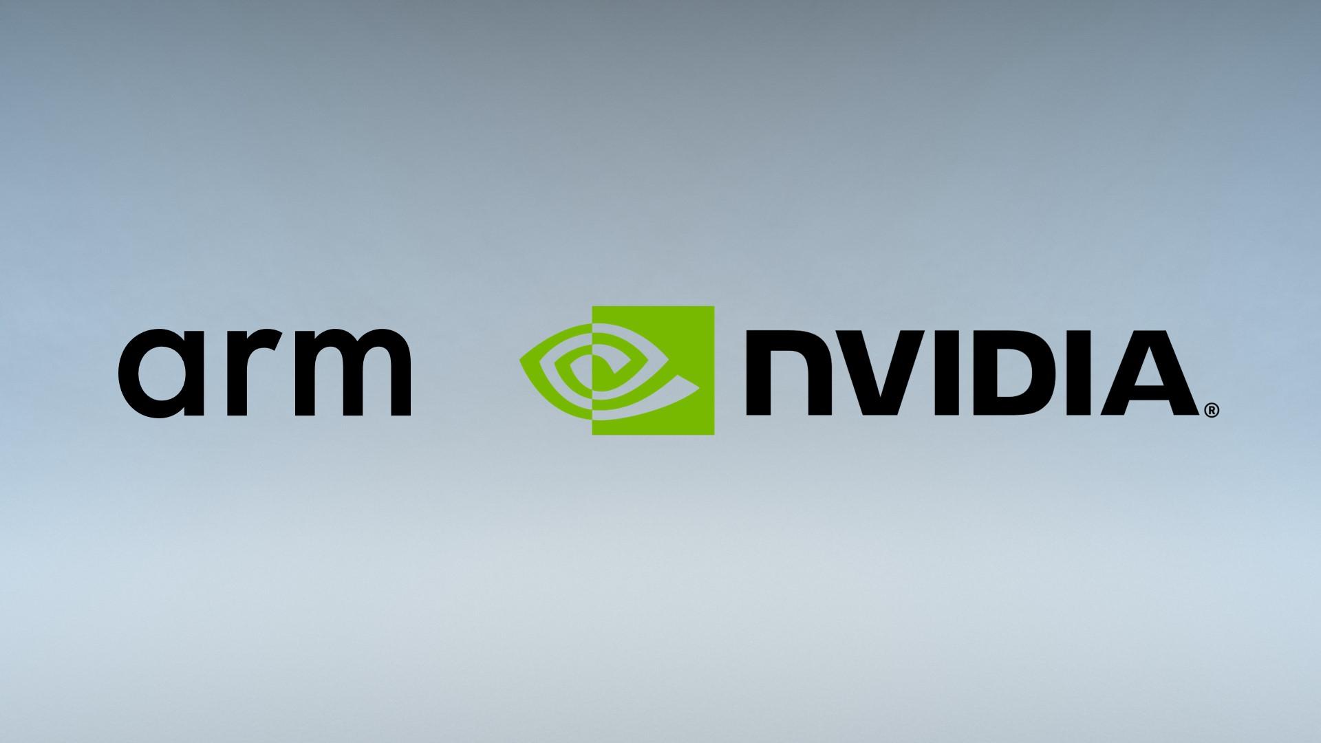 NVIDIA 斥资 400 亿美元收购 Arm