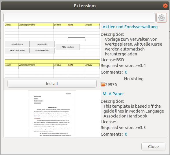 LibreOffice 7.1 发布,开源办公套件