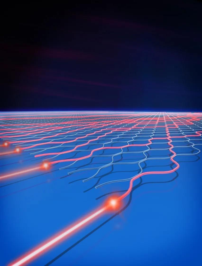 """中国""""量子霸权""""成果:比最快超级计算机快一百万亿倍"""