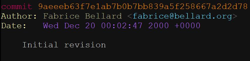 FFmpeg 诞生 20 周年