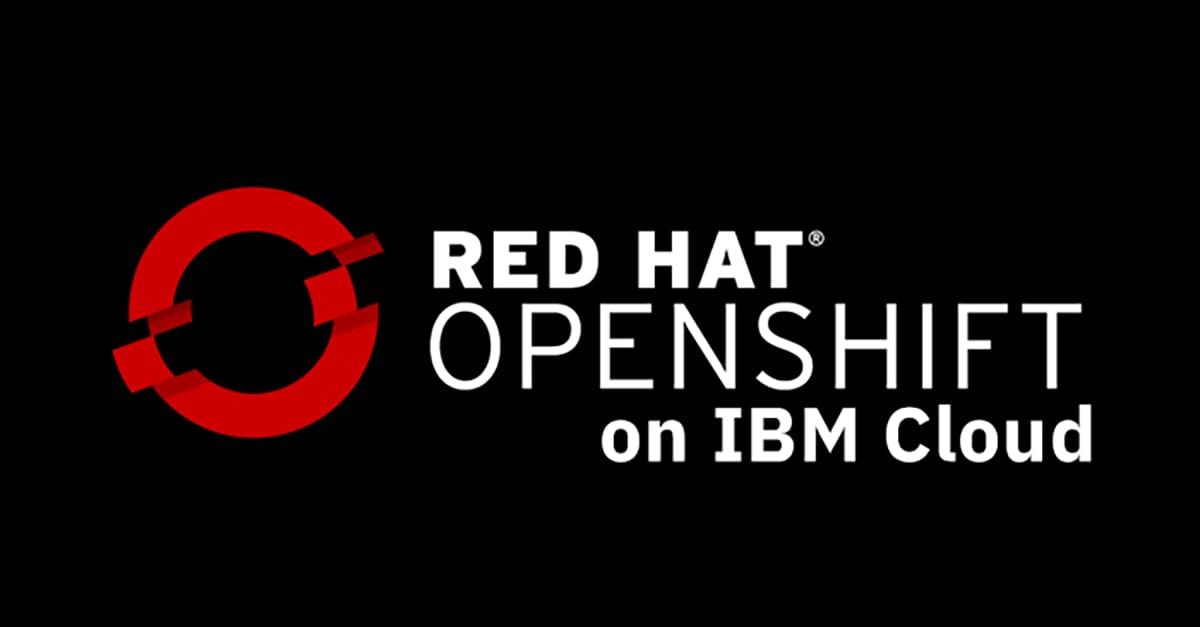 IBM Power Virtual Servers 将提供红帽 OpenShift 容器平台