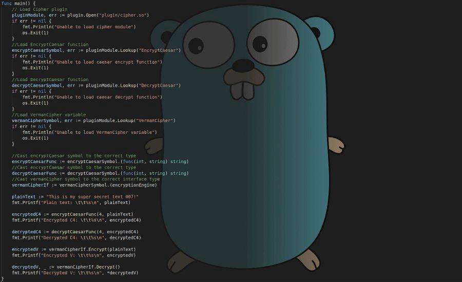 基于 Go 编写的恶意软件数量激增 2000%