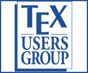 OSI Affiliate 迎来新成员:TeX Users Group