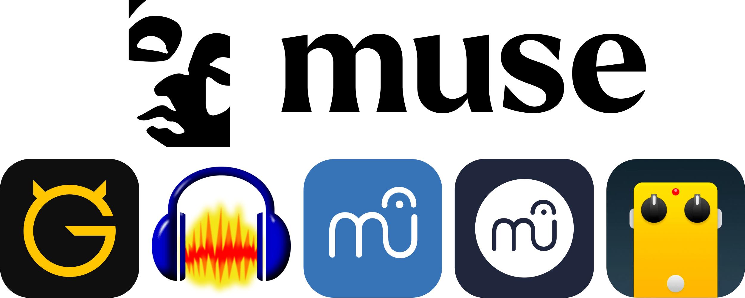 开源音频编辑器 Audacity 被 MuseGroup 正式收购