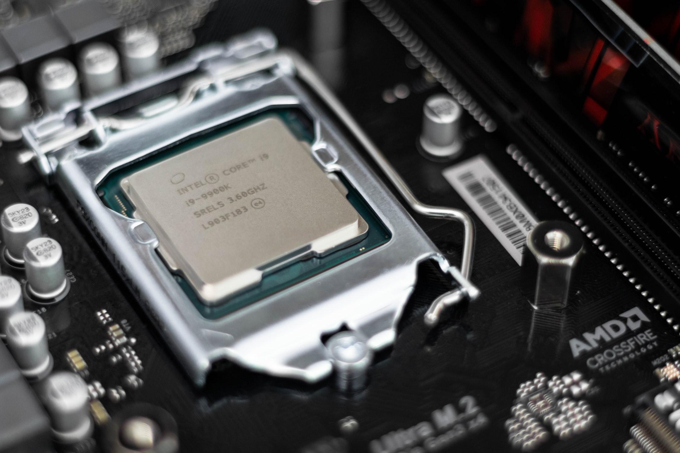 Linux 5.13 将增加冷却驱动,可为英特尔 CPU 降频