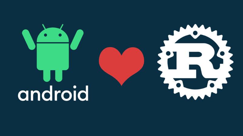 Google 资助 Linux 项目,Linux 内核将首次出现 Rust 代码