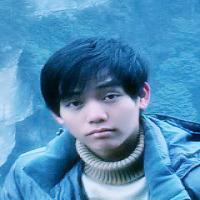 潘少online