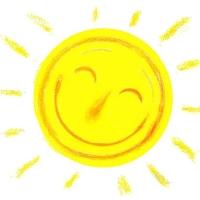 太阳笑了博客