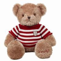 泰迪熊-杰克