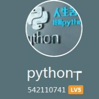 python玩家