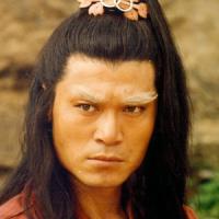 长安俞白眉
